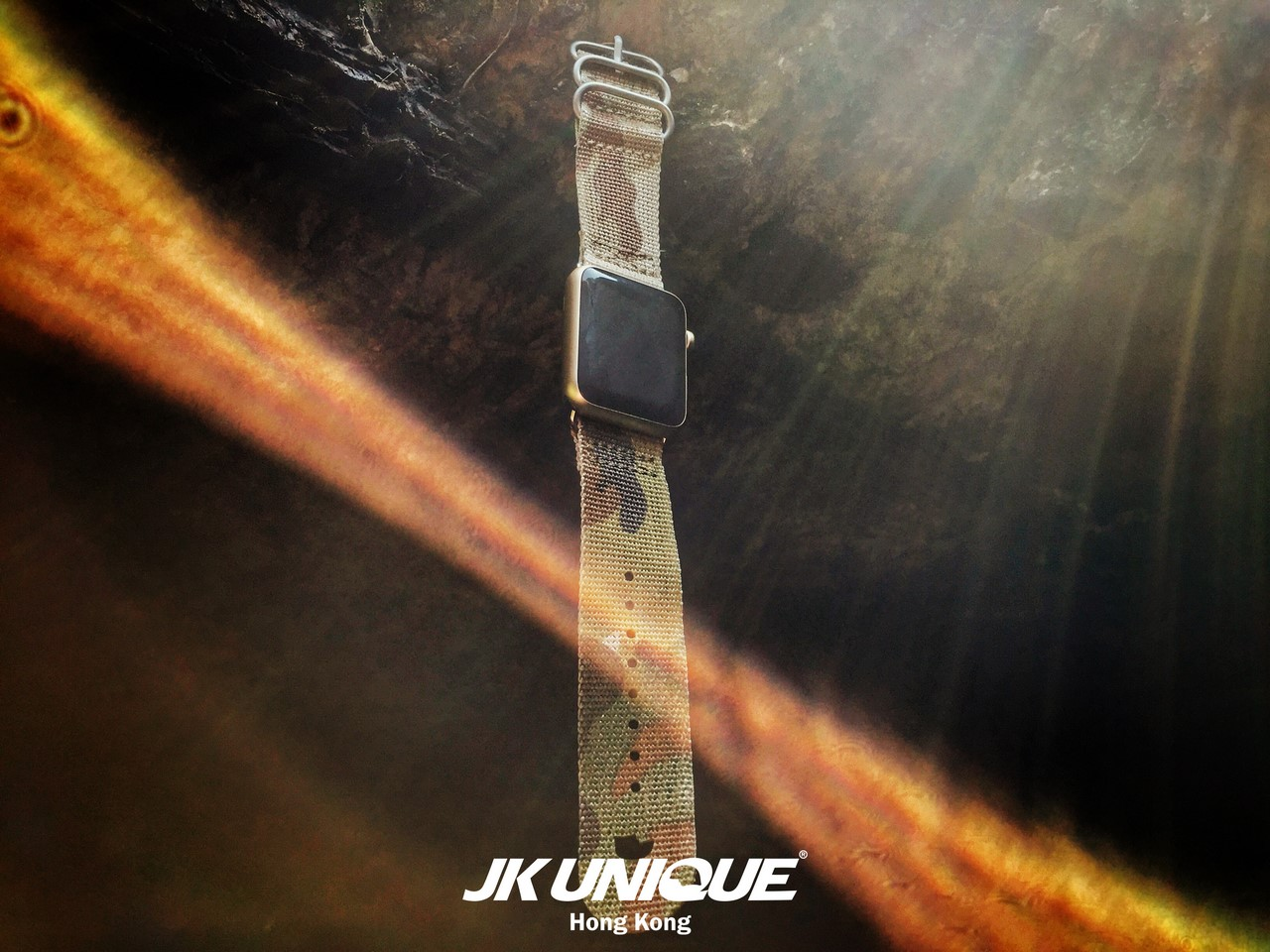 JK UNIQUE CAMO NATO Style Apple Watch Strap 42mm 1 (1280).jpg