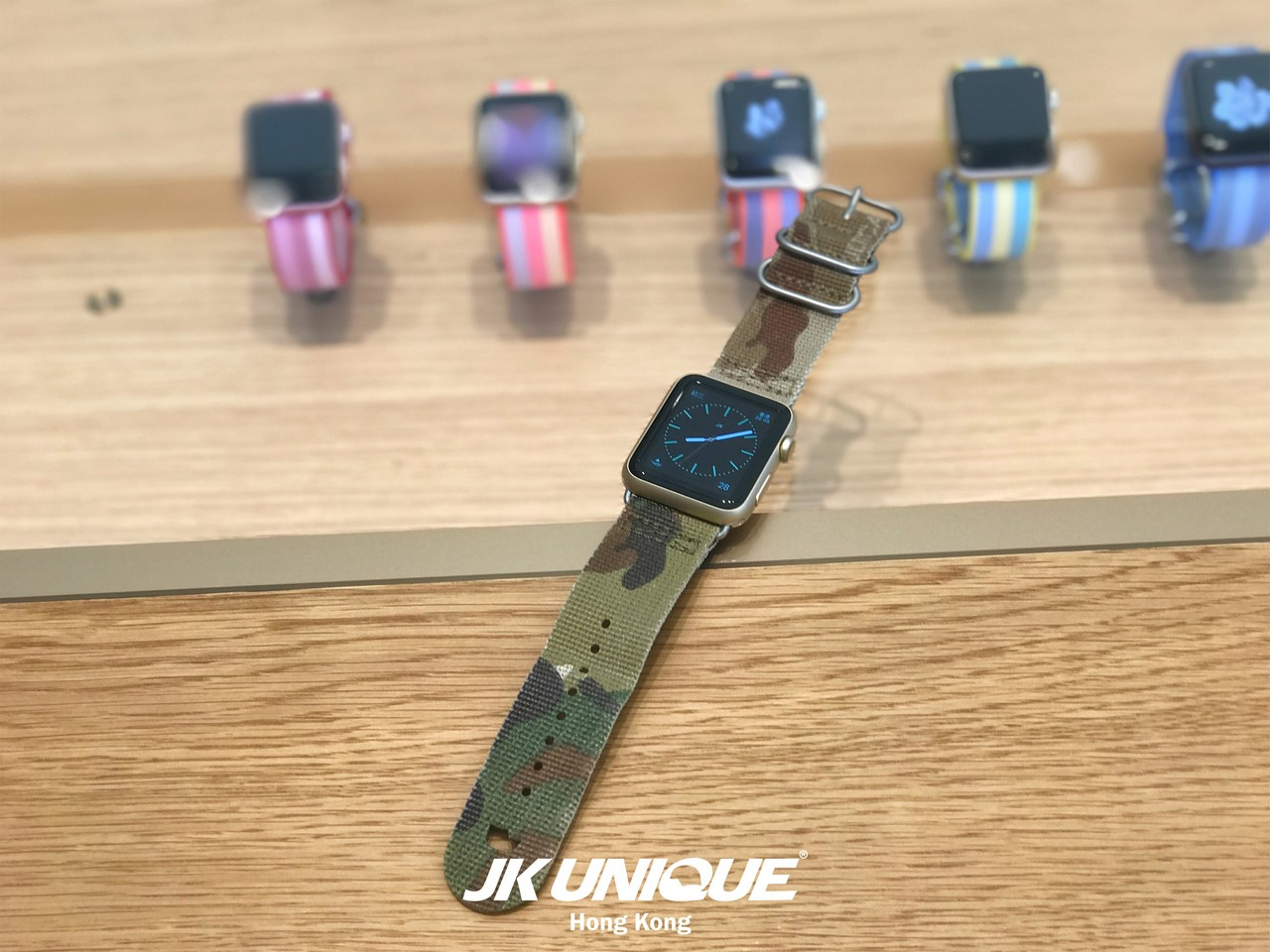 JK UNIQUE CAMO NATO Style Apple Watch Strap 42mm 17 (1280).jpg