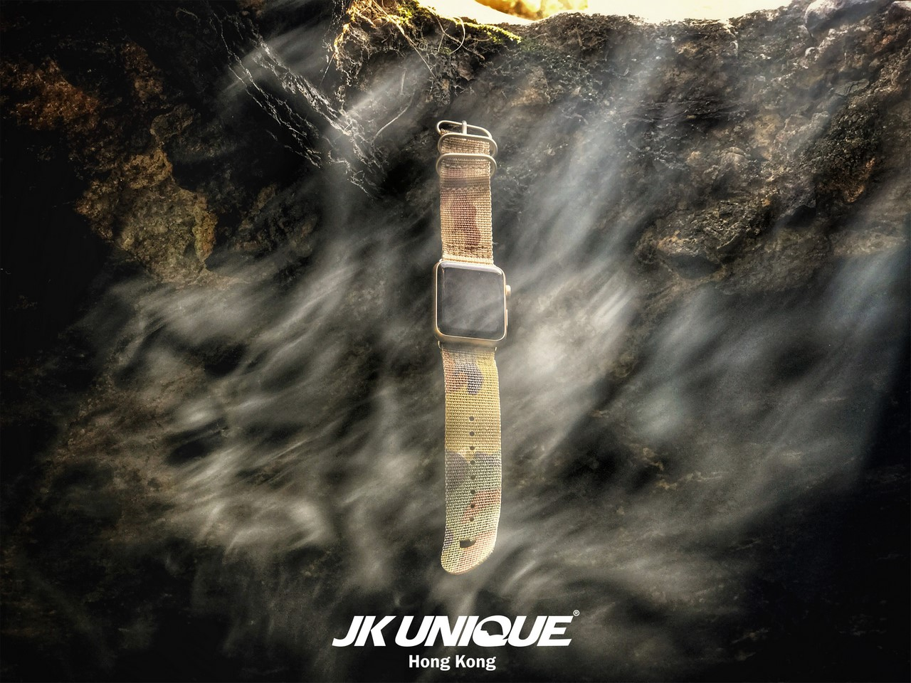 JK UNIQUE CAMO NATO Style Apple Watch Strap 42mm 2 (1280).jpg