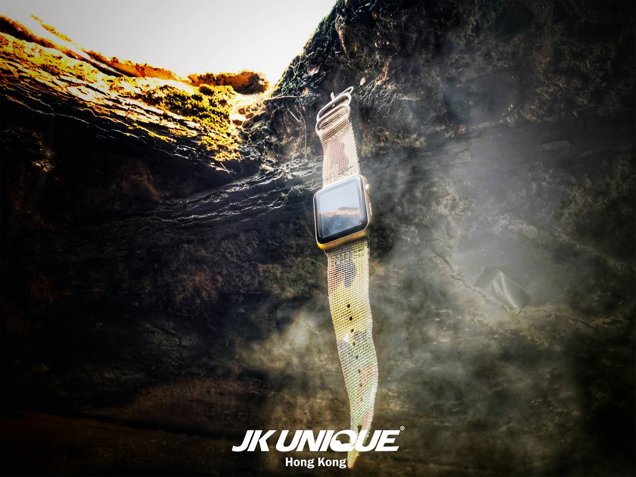 JK UNIQUE CAMO NATO Style Apple Watch Strap 42mm 3 (1280).jpg