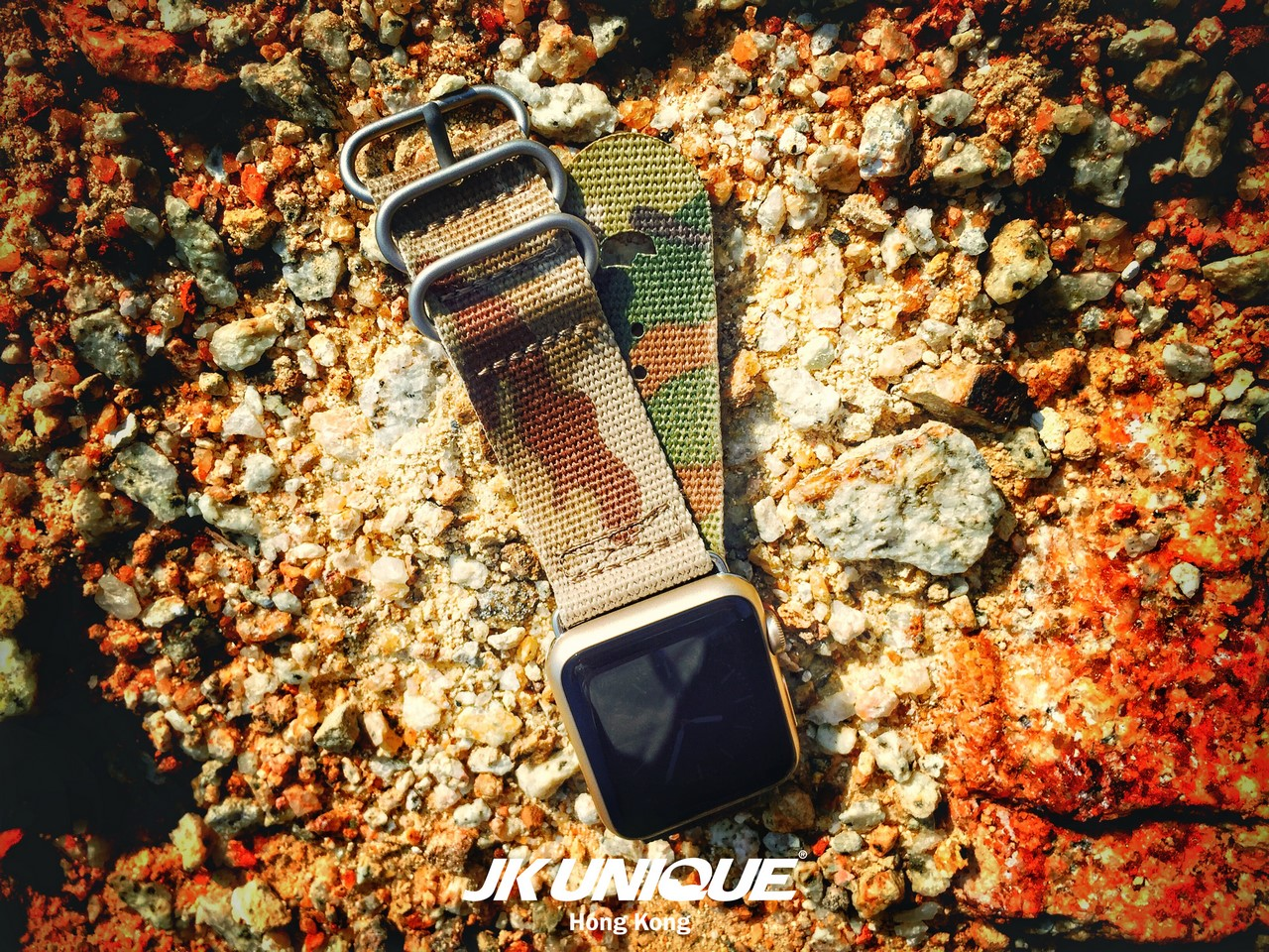 JK UNIQUE CAMO NATO Style Apple Watch Strap 42mm 9 (1280).jpg