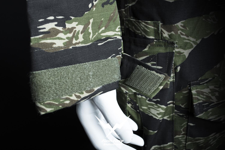 FFI Tiger Stripe Camo Gen3 Combat